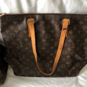 Handbags - Vintage Louis Vuitton Tote